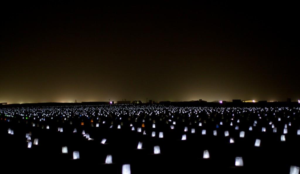 FBL Illuminates our Fallen Heroes