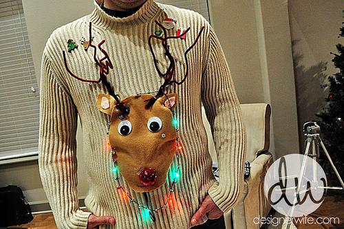 diysweater