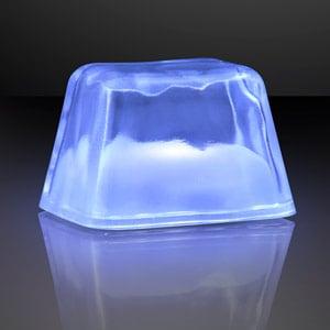 Light Blue Inspiration Ice Cubes