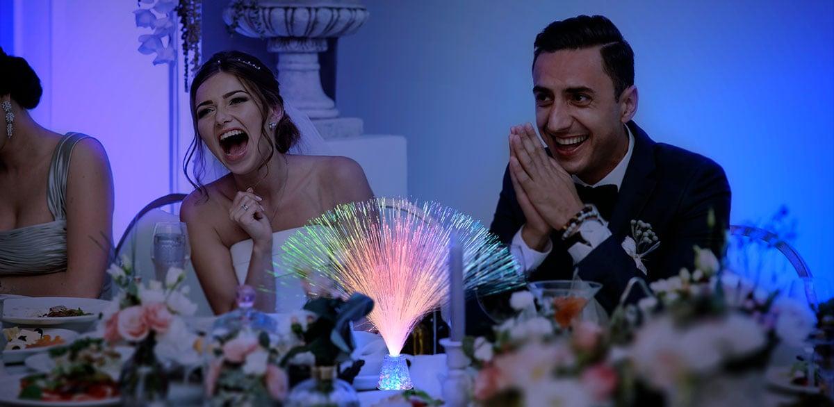 Event Planning - Weddings