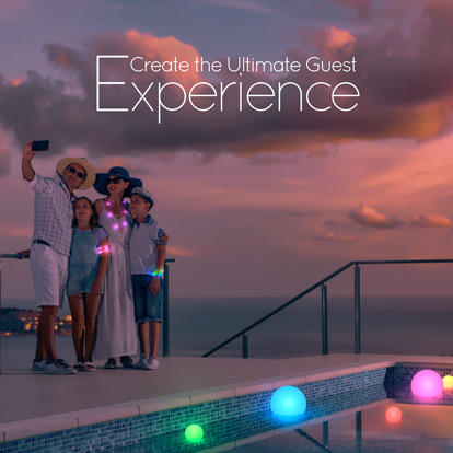 Ultimate Guest Experience Promo Banner