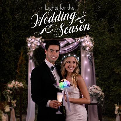 Wedding Promo Banner