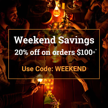 2 Days Weekend Sale Offer